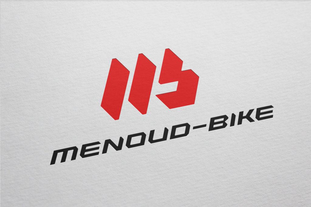 Logo Menoud-Bike