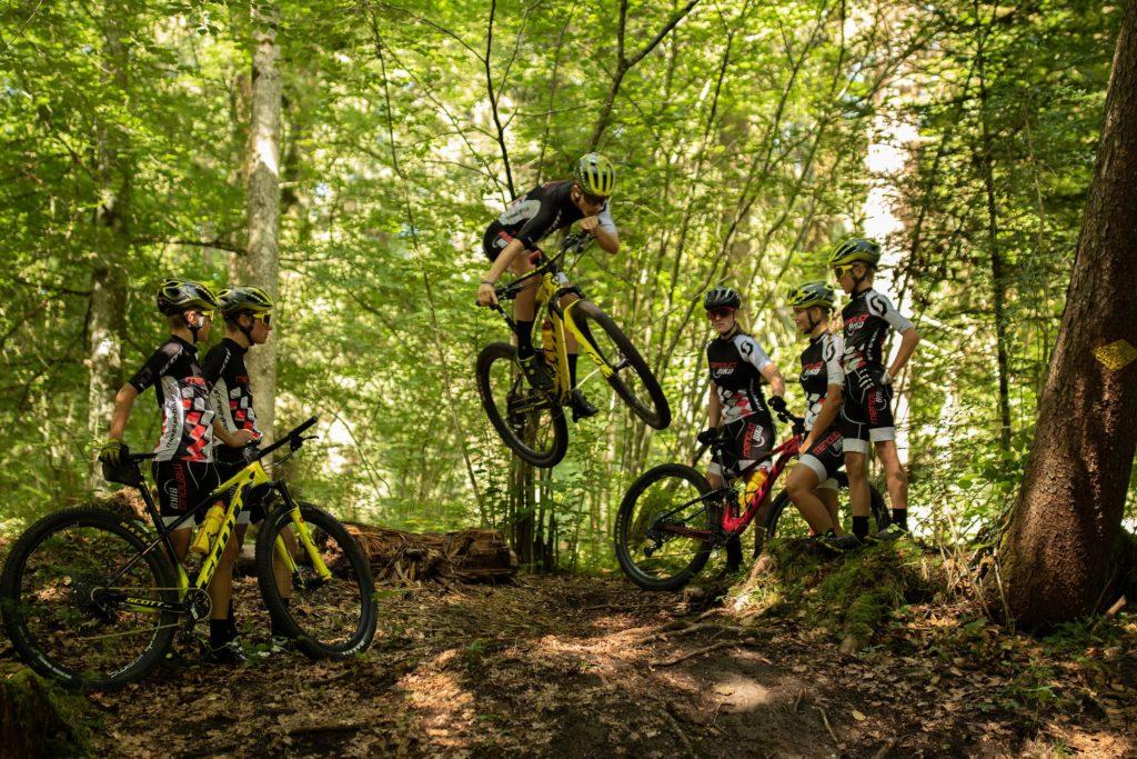 Team Menoud-Bike