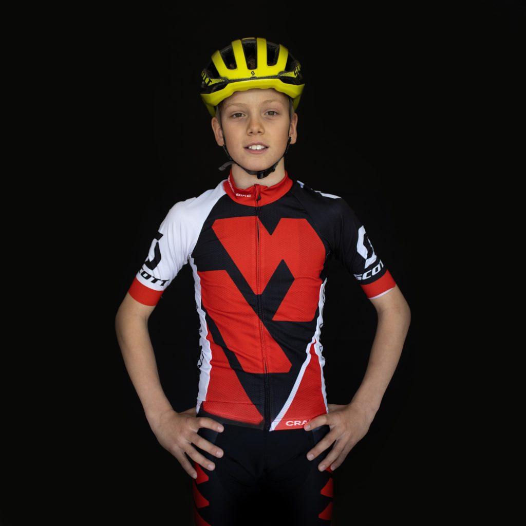 Aaron Progin — Team Menoud-Bike