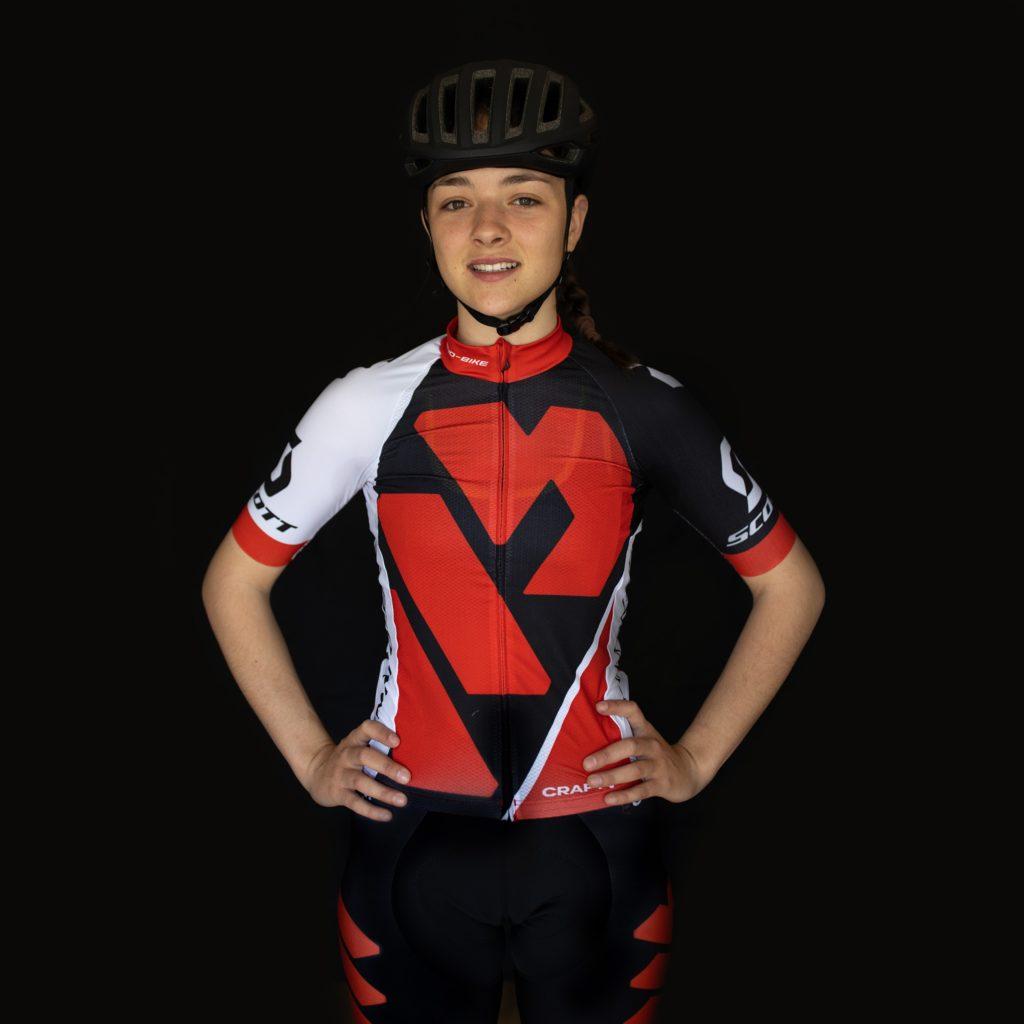 Mathilde Grossrieder — Team Menoud-Bike