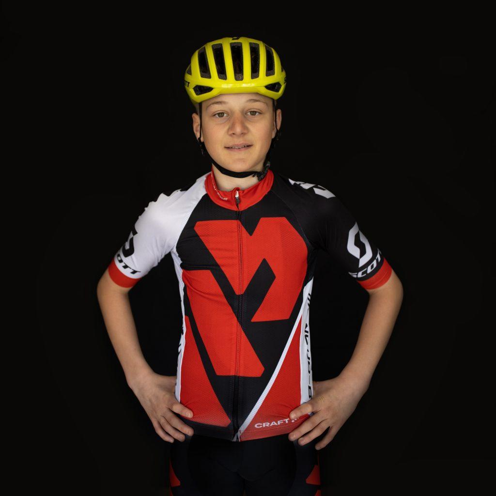 Noa Gremaud — Team Menoud-Bike