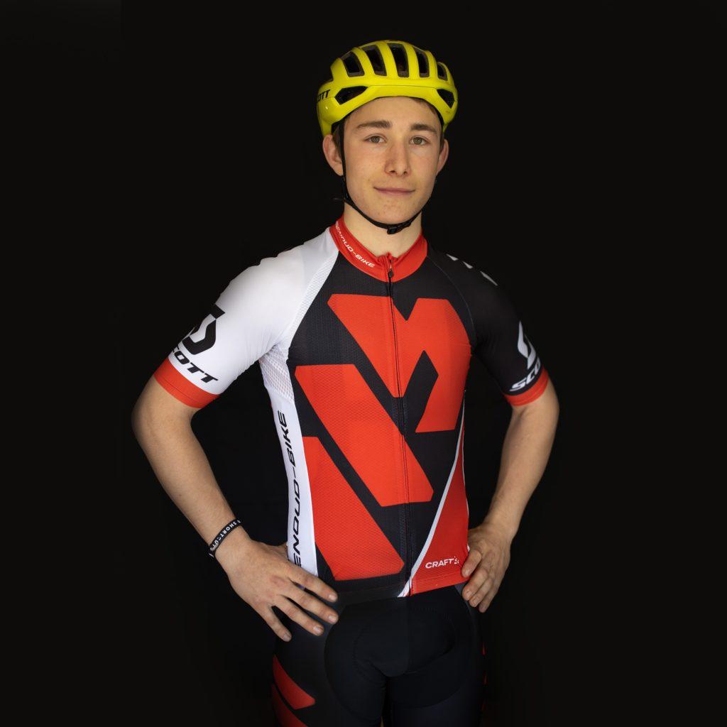 Sylvain Tornare — Team Menoud-Bike