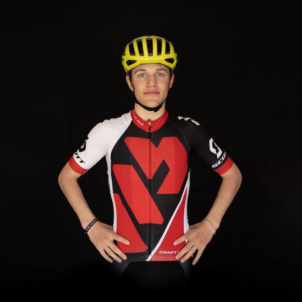 Thoma Chenaux — Team Menoud-Bike