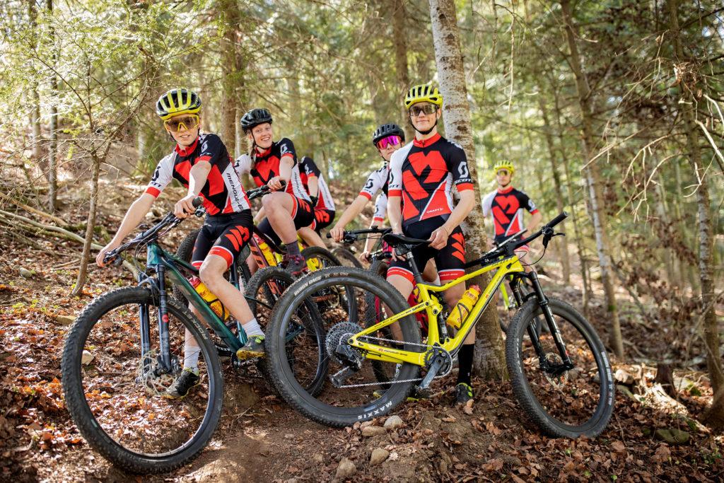Team Menoud-Bike 2021